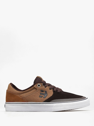 Buty Etnies Marana Vulc (brown/tan)