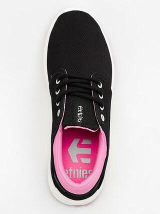 Buty Etnies Scout Wmn (black/pink/pink)