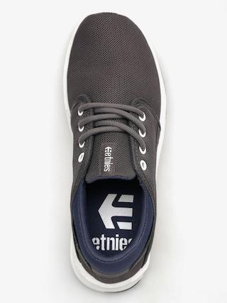 Buty Etnies Scout Wmn (grey/navy)