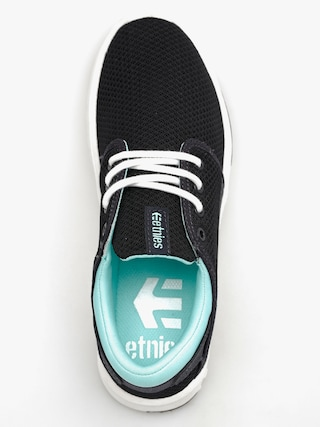 Buty Etnies Scout Wmn (navy/blue/white)