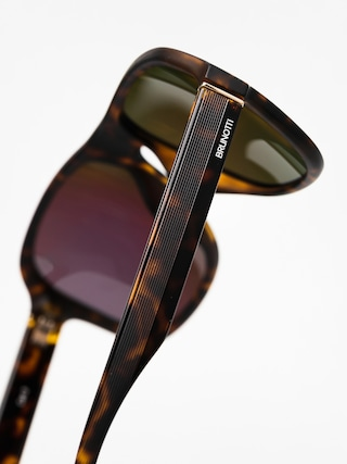 Okulary przeciwsłoneczne Brunotti Hefano 1 (green)