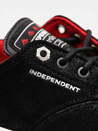 Buty Emerica Romero Laced X Indy (black/grey/black)