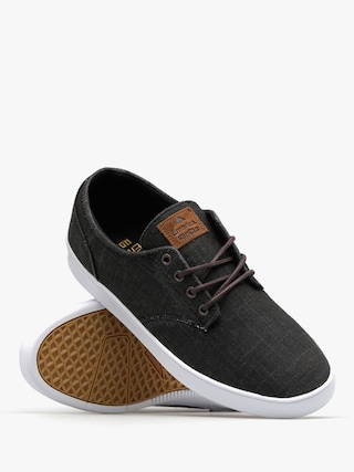 Buty Emerica The Romero Laced (black/gum/white)