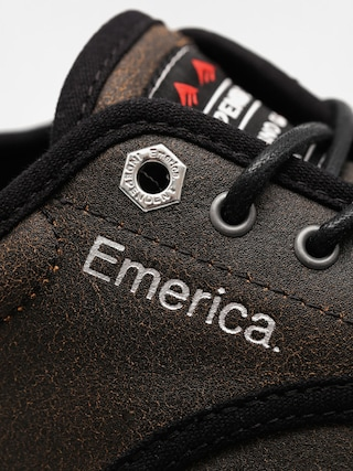 Buty Emerica Wino G6 X Indy (brown/black)