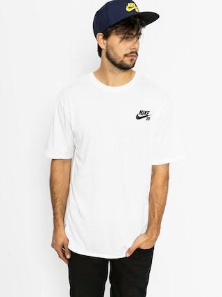 T-shirt Nike SB Sb Skyline Cool (white)