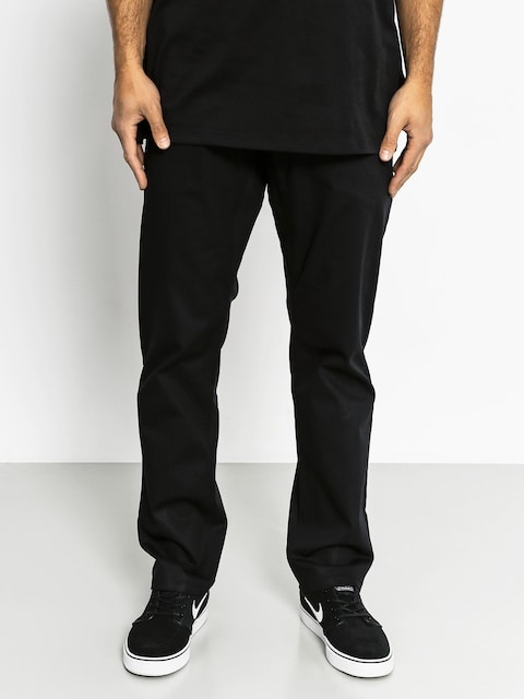 Spodnie Nike Sb Flex Pant Chino Icon (black)