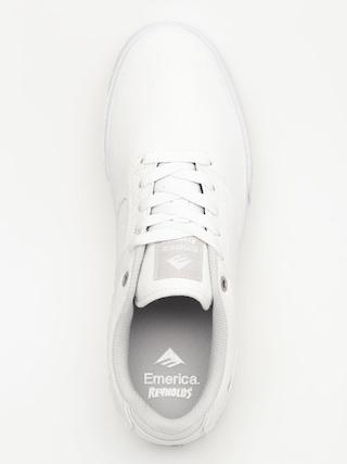 Buty Emerica The Reynolds Low Vulc (white)