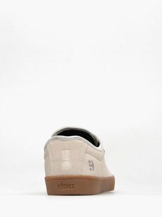 Buty Etnies Jameson SL X Flip (white/gum)