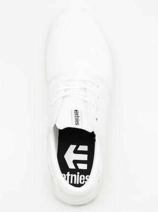 Buty Etnies Scout (white/black)
