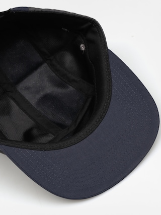 Czapka z daszkiem Grizzly Griptape Shades 5 Panel ZD (black)