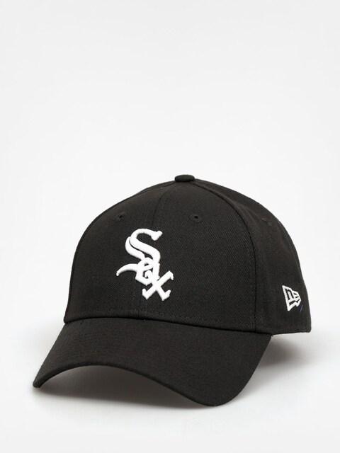 Czapka z daszkiem New Era Chicago White Sox The League ZD (black)