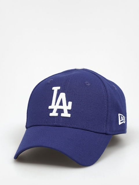 Czapka z daszkiem New Era Los Angeles Dodgers The League ZD