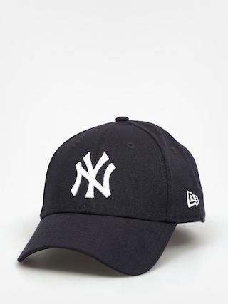 Czapka z daszkiem New Era New York Yankees The League ZD (black)