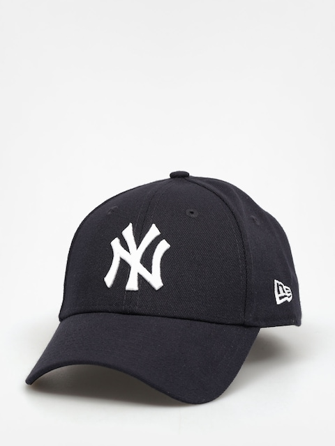 Czapka z daszkiem New Era New York Yankees The League ZD (black)