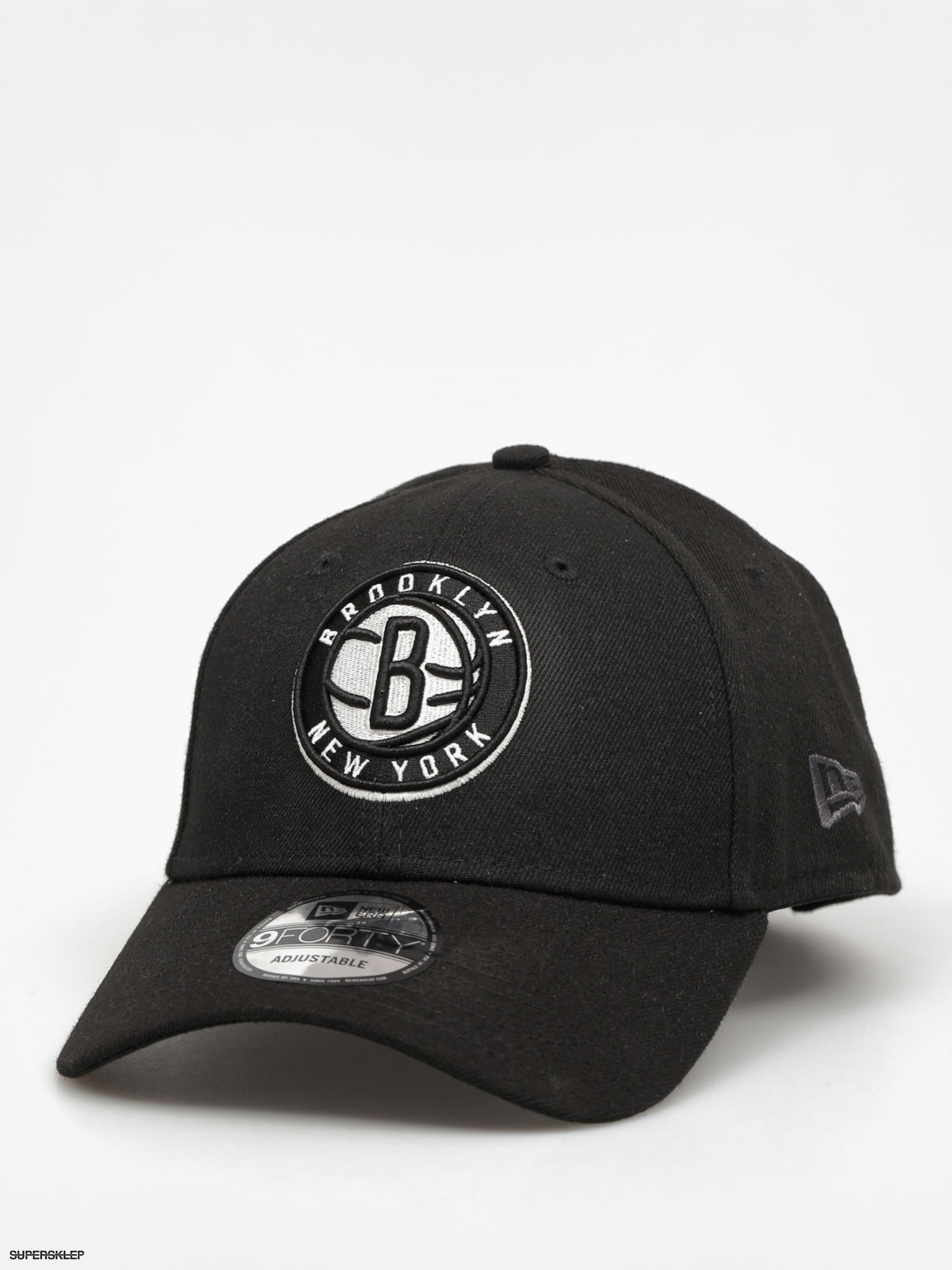 Czapka z daszkiem New Era Brooklyn Nets The League ZD