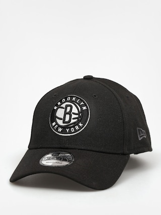 Czapka z daszkiem New Era Brooklyn Nets The League ZD (black)