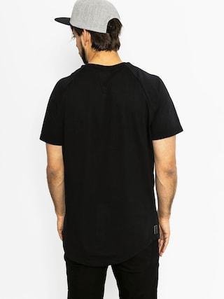 T-shirt Majesty Wolf (black)