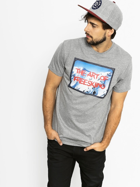 T-shirt Majesty Taof