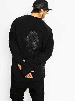 Bluza Majesty Indian (black)