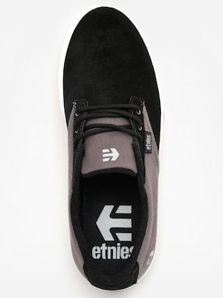 Buty Etnies Jameson Vulc (black/dark grey/silver)