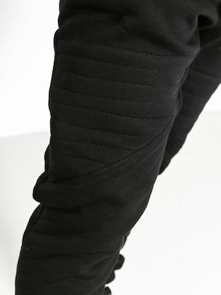 Spodnie Majesty Rider Drs (black)