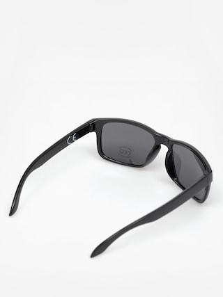 Okulary przeciwsłoneczne MassDnm Paul (shine black)