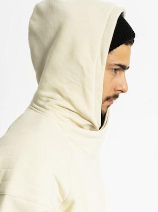Bluza z kapturem Majesty Wolfshood HD (beige)
