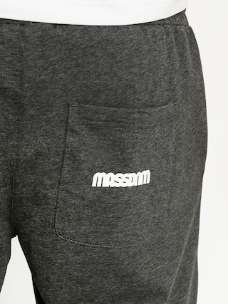 Szorty MassDnm Classics Drs (graphite)