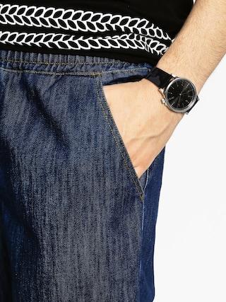 Szorty MassDnm Drop Regular Fit (dark rinse)