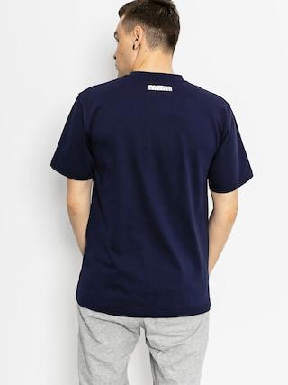 T-shirt MassDnm Classics (navy)