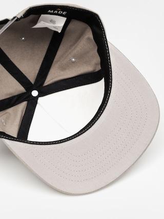Czapka z daszkiem Emerica Triangle Snapback ZD (grey)