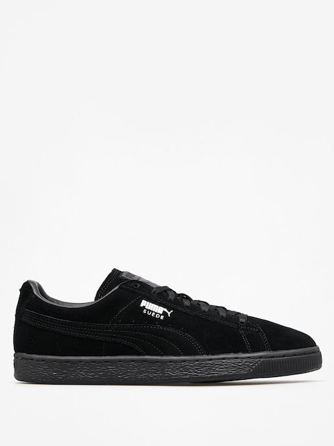 Buty Puma Suede Classic (black/dark shadow)