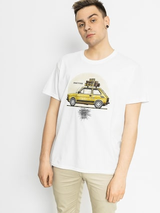 T-shirt Smith's Hero (white)