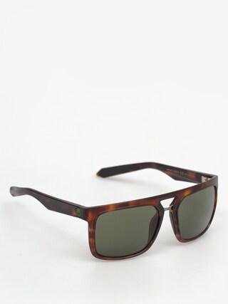Okulary przeciwsłoneczne Dragon Aflect (matte tortoise/green)