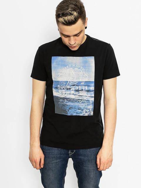 T-shirt Brunotti Aklaar