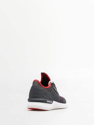 Buty Supra Flow Run (dk grey/white)