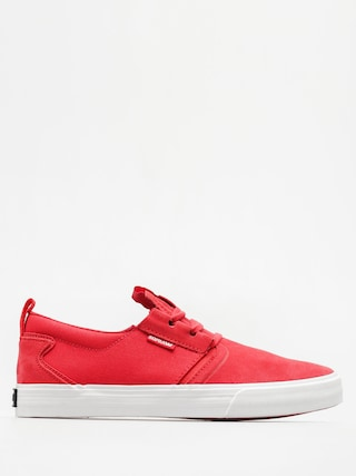 Buty Supra Flow (red white)