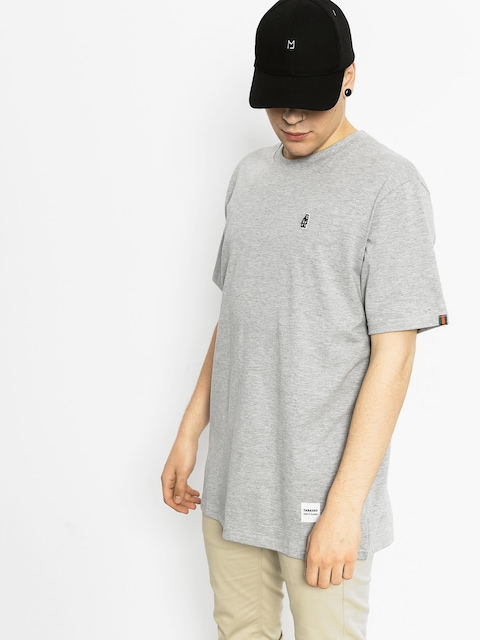 T-shirt Tabasko Mini Logo (grey)