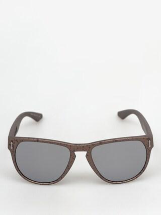 Okulary przeciwsłoneczne Dragon Marquis (matte copper marble silver)