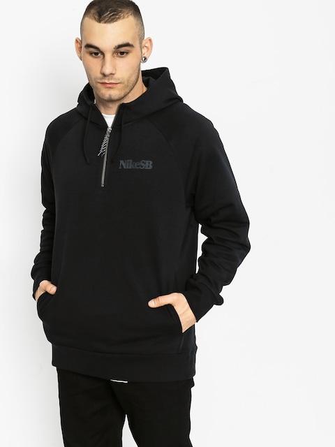 Bluza z kapturem Nike Sb Dry Evrt HD (black)