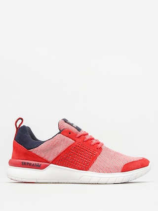 Buty Supra Scissor Wmn (red/navy white)