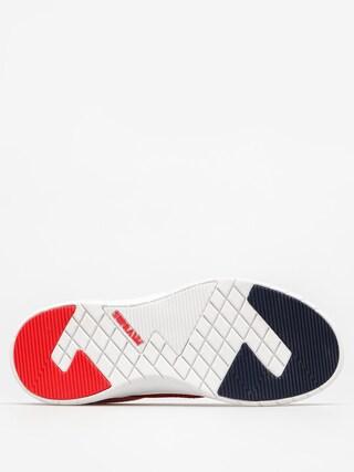 Buty Supra Scissor Wmn (red/navy white)