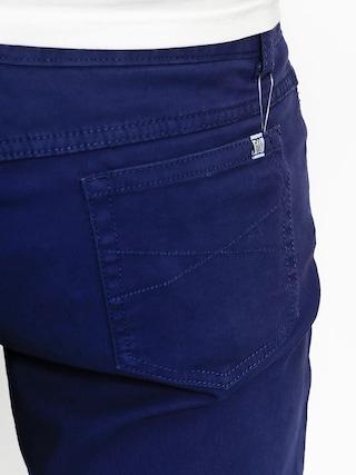 Spodnie Malita Rotten Slim Fit(nvy/blu)