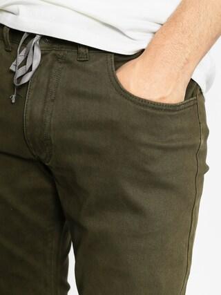 Spodnie Malita Rotten Slim Fit (grn)