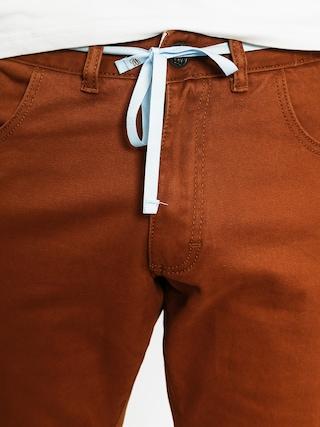 Spodnie Malita Rotten Slim Fit (brw)