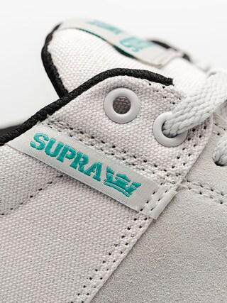 Buty Supra Stacks Vulc II (lt grey white)