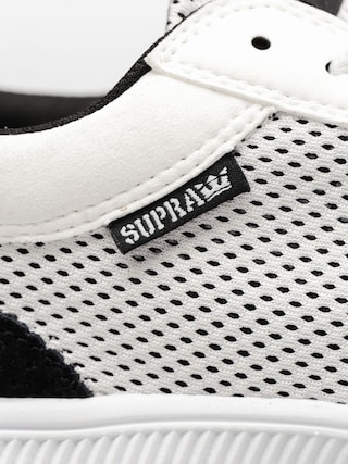 Buty Supra Hammer Run (white black)