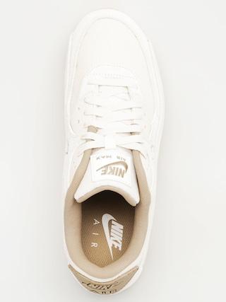 Buty Nike Air Max 90 (Premium phantom/phantom khaki sail)