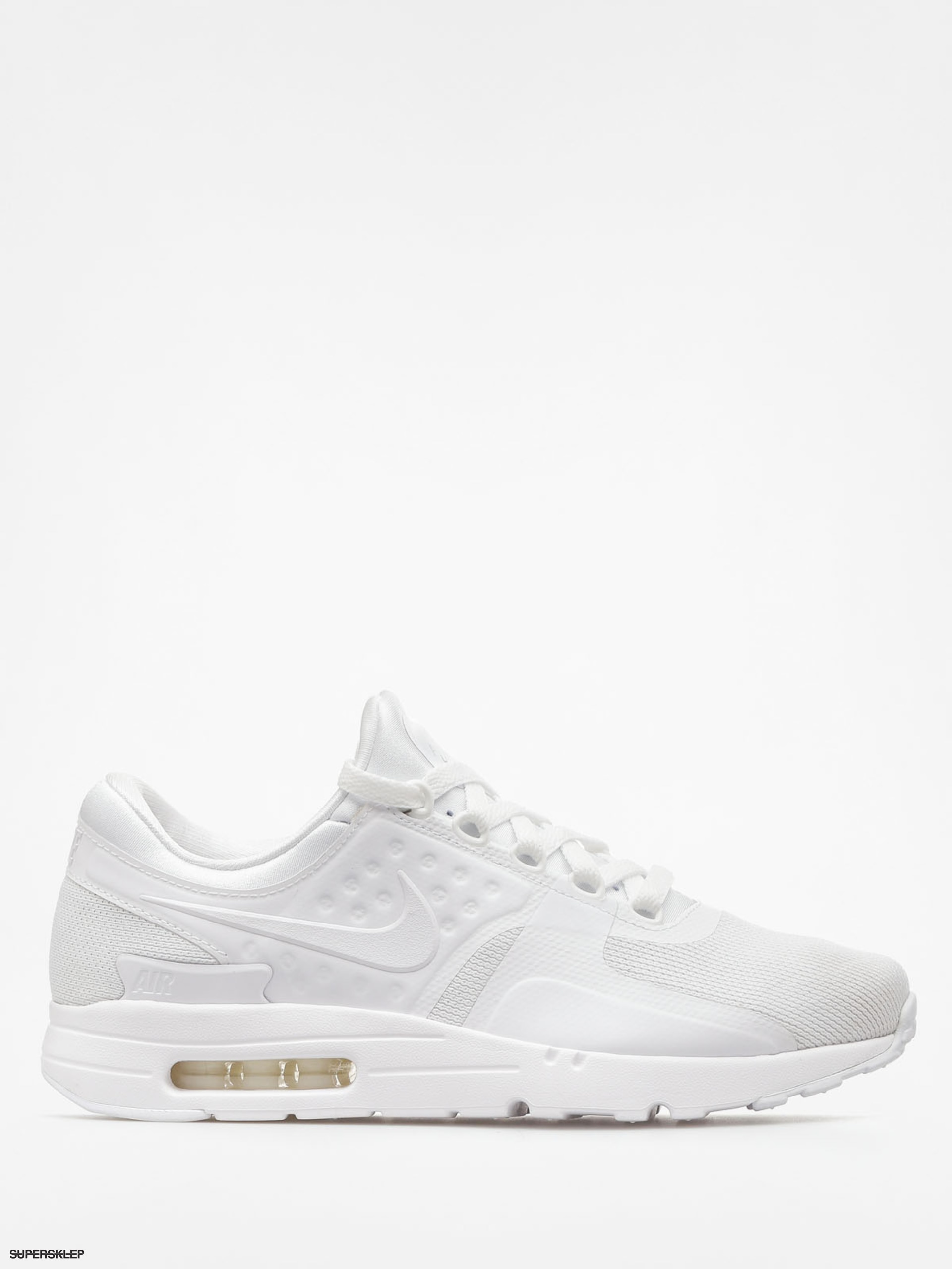 Buty Nike Air Max Zero Essential (white/white wolf grey)