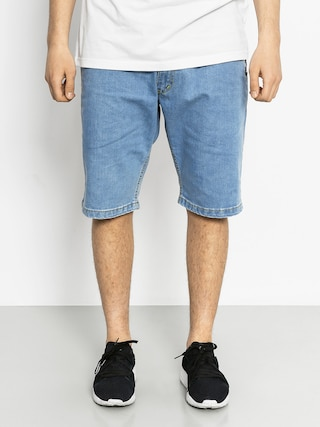 Szorty Nervous Jeans (light blue)